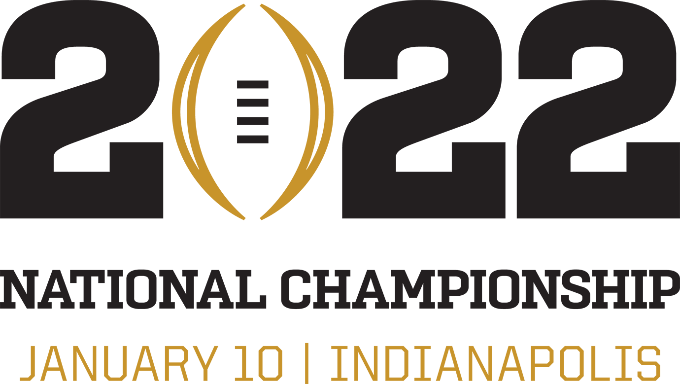 Indianapolis 2022 - College Football Playoff